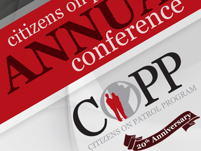 COPP Conference